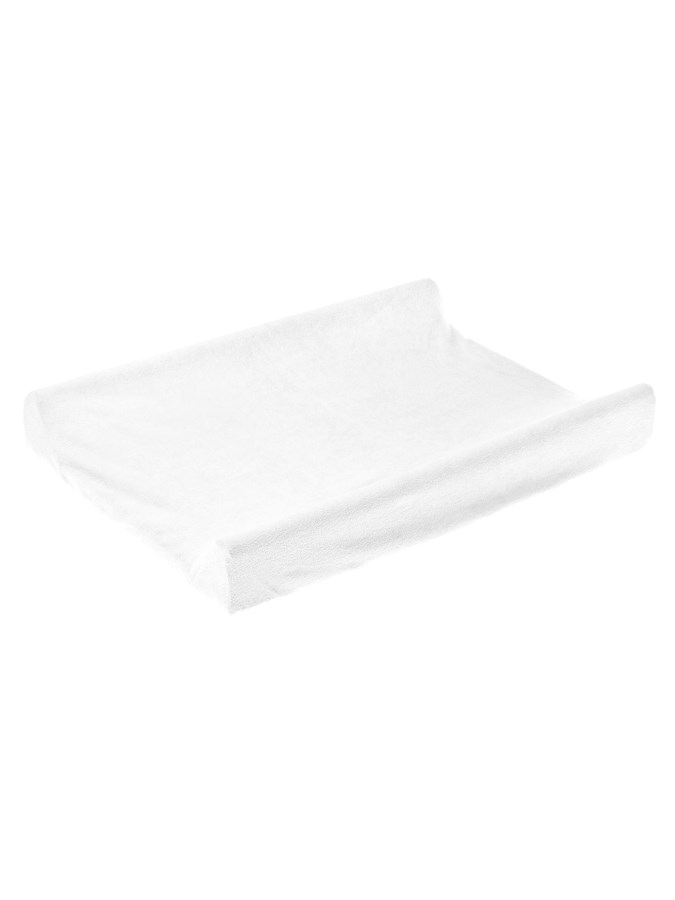 Návlek na přebalovací podložku Sensillo 50x70 bílý